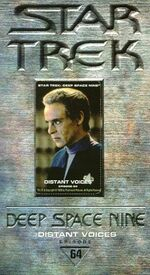 DS9 064 US VHS