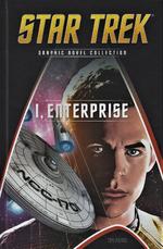 Eaglemoss Star Trek Graphic Novel Collection Issue 48