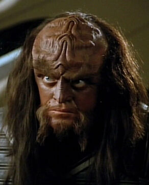 Gowron, 2367