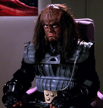 Gowron (2367)