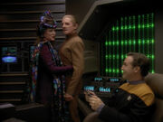 Lwaxana odo security office fascination