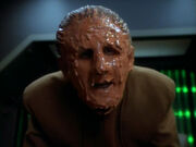 Odo melting
