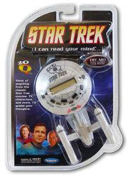 Star Trek 20Q game