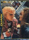 Star Trek Deep Space Nine - Profiles Card 72