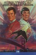 Star Trek IV, Retour sur Terre (DVD édition simple)