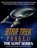 Star Trek Phase II The Lost Series alt