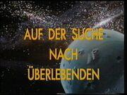 TAS 1x15 Titel (VHS)