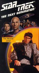 TNG 026 US VHS