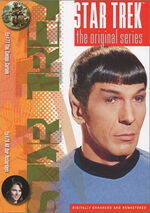 TOS DVD Volume 39 cover