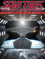 The Official Star Trek The Next Generation Build the Enterprise-D issue 1 magazine