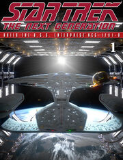 The Official Star Trek The Next Generation Build the Enterprise-D issue 1 magazine