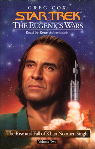 The Rise and Fall of Khan Noonien Singh II MC