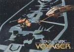 Voyager - Season One, Series One Trading Card 67