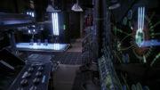 Xindi-Arboreal laboratory