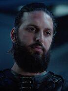 Ash Tyler, Klingon