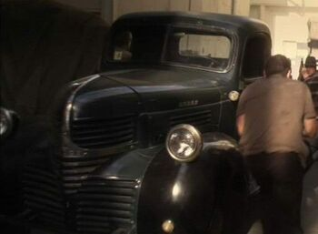 Dodge Half-Ton Pickup Truck | Memory Alpha | FANDOM powered