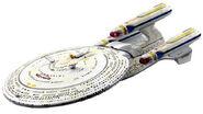 JL S3 Future USS Enterprise 1701-D