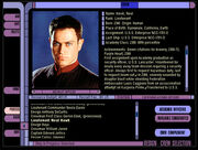 Neal Hawk Starship Creator personnel file