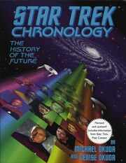 Star Trek Chronology, second edition