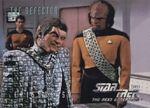 Star Trek The Next Generation - Season Three Trading Card 260