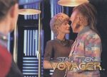 Voyager - Season One, Series One Trading Card 51