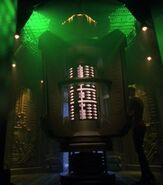 Borg sphere drive