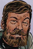 Leonard McCoy, frontier doctor, Bones