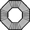Rangabzeichen Petty Officer 1st class 2280er bis 2350er
