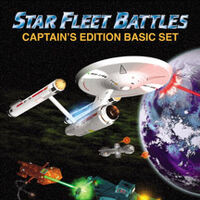 Star Fleet Battles Memory Alpha Fandom
