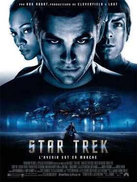 Star Trek 11 Affiche FR