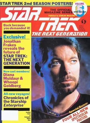TNG Official Magazine issue 5 cover.jpg