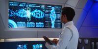 Uszkodzone DNA-0000 DIS S01E01 The Vulcan Hello
