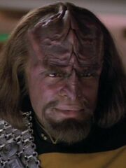 Worf 2368