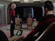 Captain Picard 2365