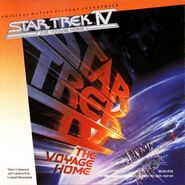 Cover OST TVH