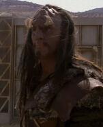 Klingon marauder 2, 2152