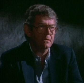 Hurley in 1988