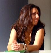 Melissa Vinicor