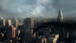 New York ENT Storm Front