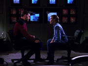 Riker and Devos
