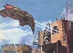 Star Trek Voyager Season Two Trading Card 141