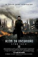 Star trek into darkness, lusophone