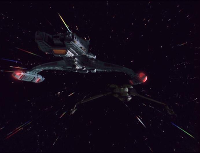 вот настало корабли клингонов фото масса