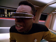 Geordi La Forge illusion 2368