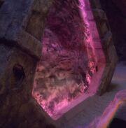 Golana time portal