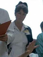 Krankenschwester 2 Mercy Hospital 1986