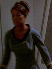 Lieutenant Enterprise 1 2268 Sternzeit 4523