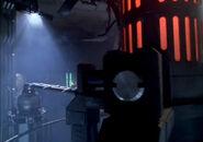 Maschinenraum der Nova-Klasse