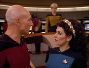 Picard will sich nicht rechtfertigen
