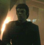 Romulan guard 4 2371
